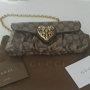 Gucci Bellissimo Evening Bag